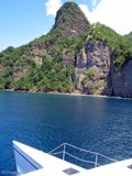 Southern Dive Sites of Dominica